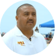 Juan Vasquez