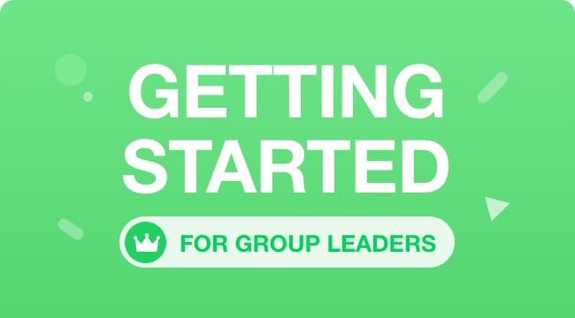 Onboarding Guide for Organizers & Leaders Image