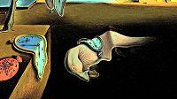 Dali, The Persistence of Memory