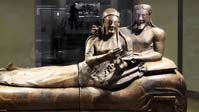 Sarcophagus of the Spouses (Rome)