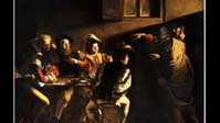 Caravaggio, Calling of Saint Matthew and Inspiration of St. Matthew