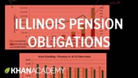 Illinois pension obligations