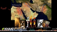 Overview of Ancient Egypt