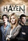 <b>헤이븐</b> 시즌5