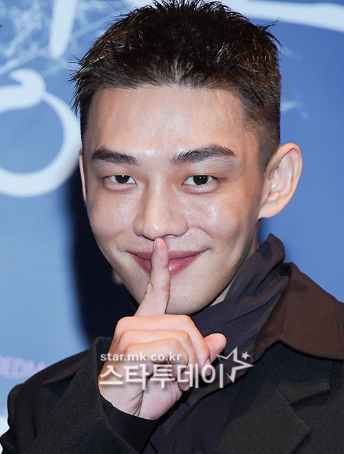 [단독] 유아인, '박명수의 라디오쇼' 출격...5일 방송 | 인스티즈