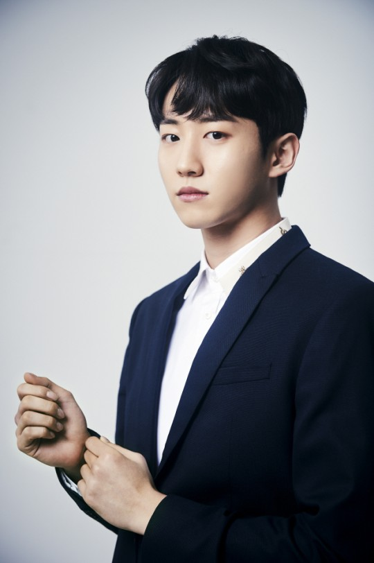 [K-Drama]: Actor Yeon Je Hyung is cast as detective in MBC upcoming drama 'Golden Garden'