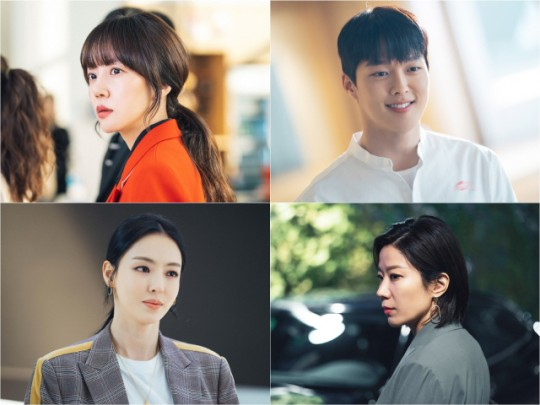 """[K-Drama]: 3 attractive reasons to watch """"Search: WWW"""""""