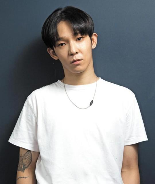 Kehidupan sebagai idol yang selalu dikontrol agensi rupanya nggak cocok dengan cara hidup Nam Taehyun (dok. Chosun llbo)