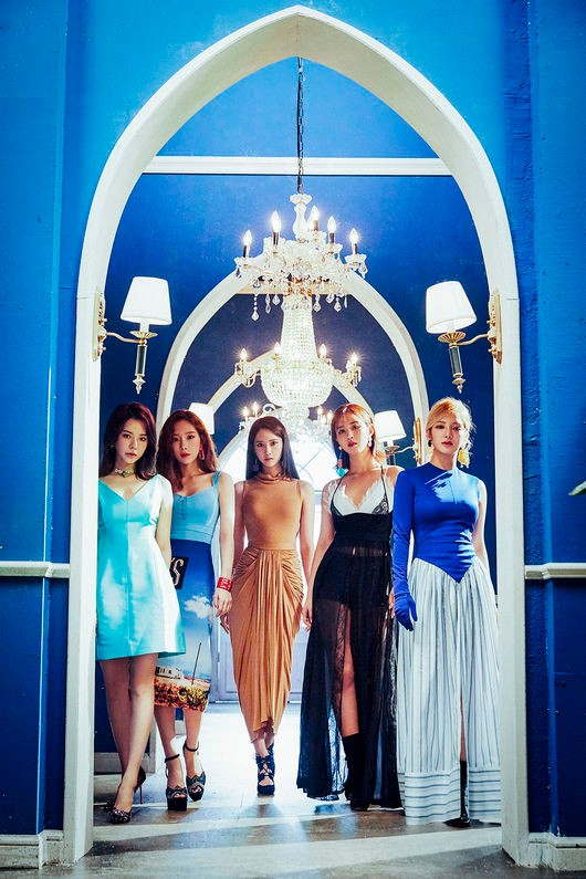 "OH!GG (Girls' Generation) >> Single álbum ""Lil' Touch/Fermata"" 0003851483_001_20180827100827160"