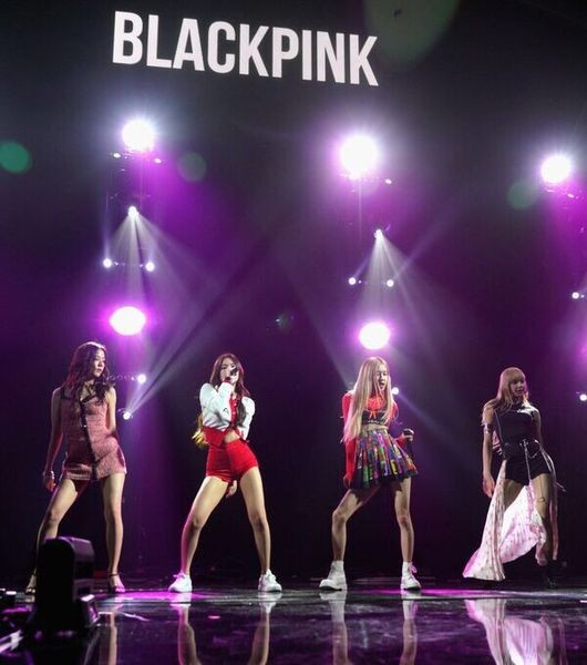 Yg Life Blackpink Adds 6 North American Cities To Their World Tour