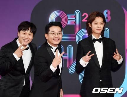Cha Taehyun ve Kim Junho'nun 'golf bahisi' üzerine 1N2D şovu iptal edildi