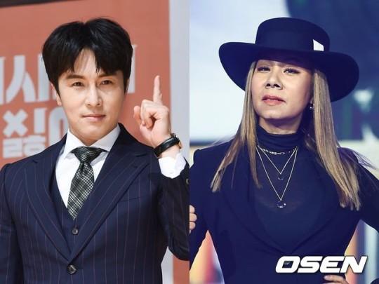 [단독] 신화 전진♥3살 연하 승무원 오늘 결혼…김동완→인순이 축가 '축복'(종합) | 인스티즈
