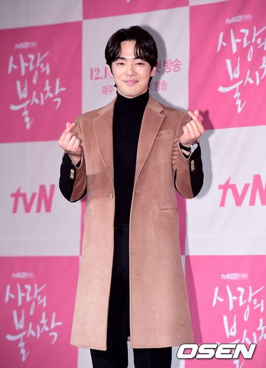 [단독] '철인왕후' 김정현, 코로나19 검사 음성 판정..외부 활동 자제   인스티즈