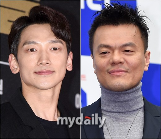 [단독] 비, '스승 박진영'과 듀오 결성…역대급 컴백 | 인스티즈