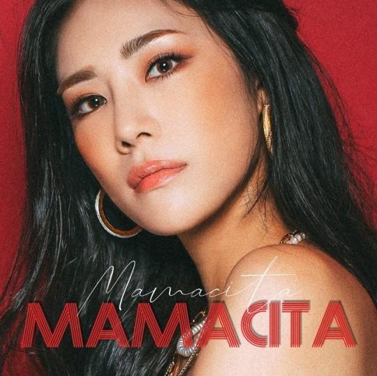 12일(토), 전율 디지털 싱글 '마마시타(MAMACITA)' 발매 | 인스티즈