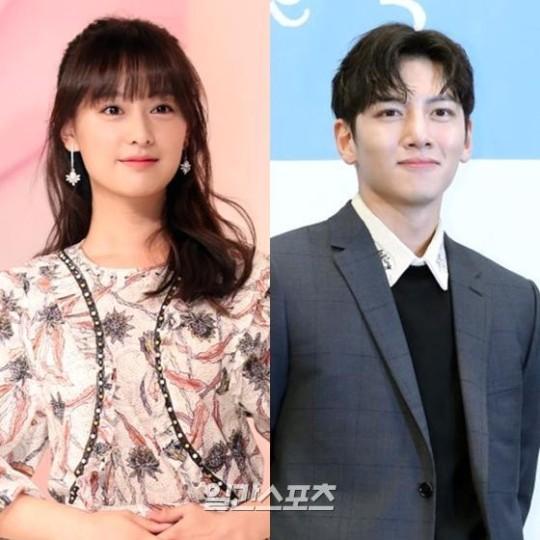 [단독] 김지원 지창욱, '도시남녀 사랑법' 주인공(종합) | 인스티즈