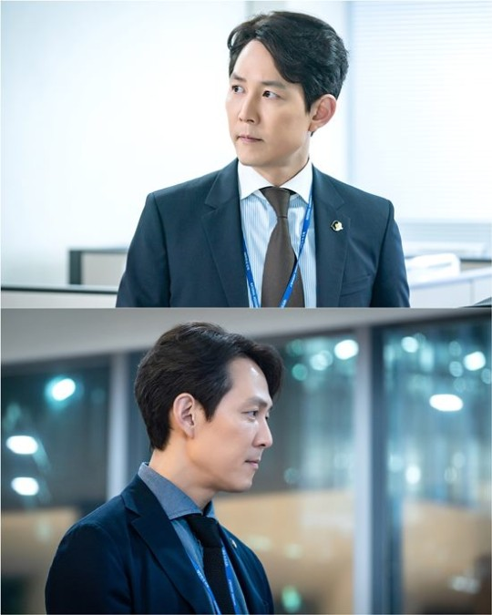 The reason why Lee Jung Jae chose