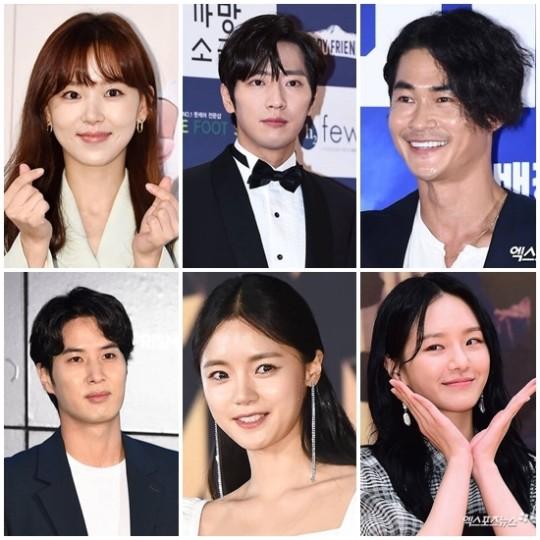 [단독] 이상엽 강한나 김지석 배정남 등 '2020 MAMA' 시상자 총출동 | 인스티즈