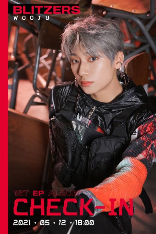 블리처스, 크리스·우주·고유 이미지 티저 공개…12일 데뷔 '기대 UP'
