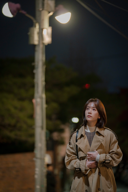 Netflix released 'Spring Night' worldwide