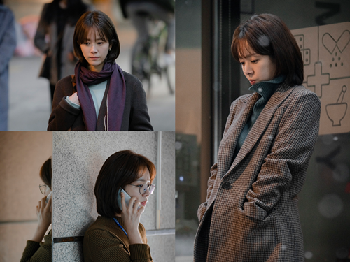 'Spring Night' Han Ji Min unfolds the essence of melodic melodrama