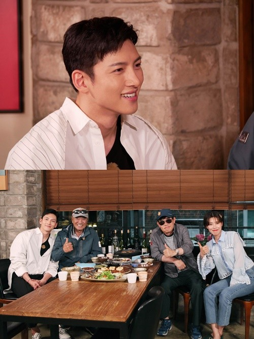 Ji Chang Wook is appearing in 'City Fisherman'