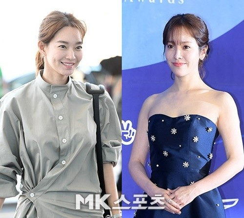 [K-Drama]: Han Ji Min and Shin Min Ah may be joining Jo In Sung and Nam Joo Hyuk in upcoming drama