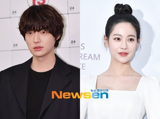 Actor Ahn Jae Hyun and Oh Yeon Seo can particiapate in MBC's new project