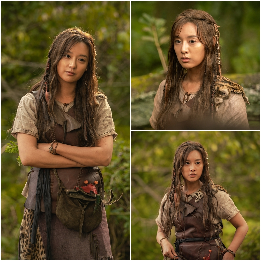 Arthdal Chronicles: Released Kim Ji Won's Character