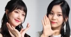 다시 돌아온 여자친구의 계절, (Season of GFRIEND) Encore 포스터 촬영기!