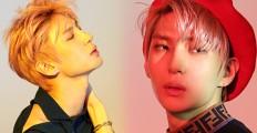 Colorful LEO - 오늘의 레오, 화보 촬영 비하인드!