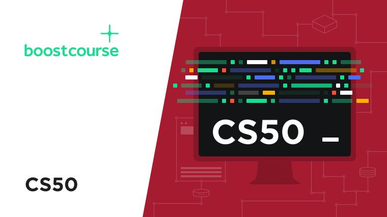 모두를 위한 컴퓨터 과학(CS50 2019)