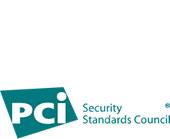 PCIDSS 인증 마크 이미지
