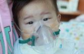 생후 9개월, 심장이 아픈 보배 이야기