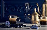 네스프레소, 세계 최초 카페로의 초대